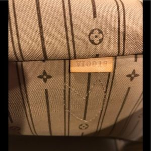 Louis Vuitton Bags - Authentic Louis Vuitton Neverfull PM Tote #8.5N